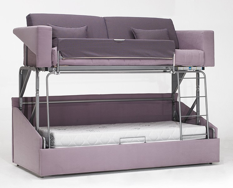 Bien choisir son canap convertible for Canape lit ikea 2 places